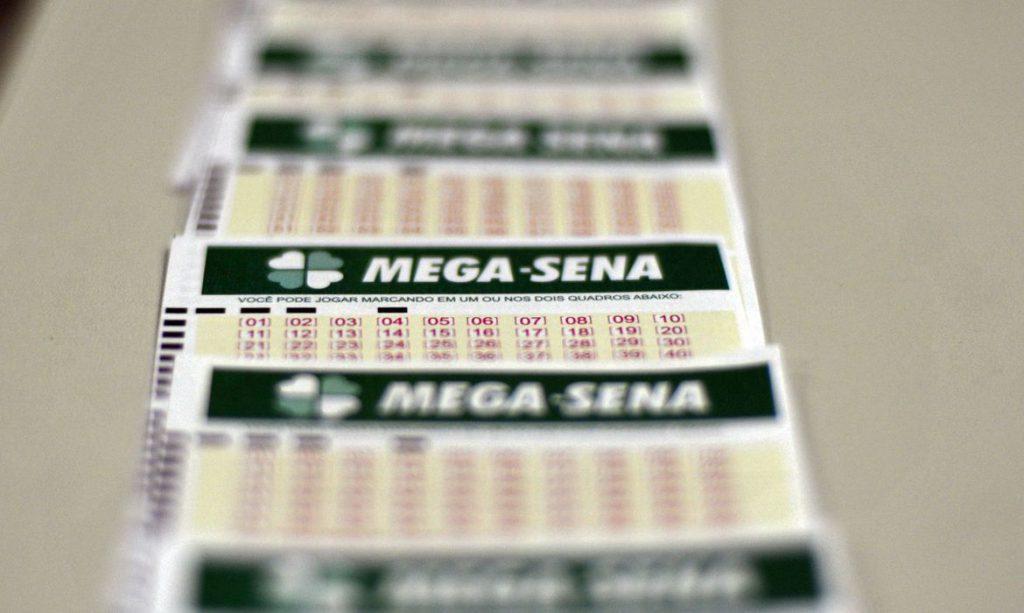 Confira as dezenas sorteadas na Mega que pode pagar R$ 34 milhões