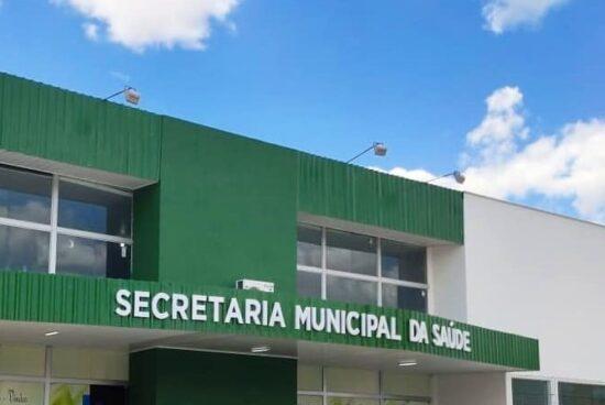 Prefeitura informa alteração temporária no funcionamento dos serviços da Rede Municipal de Saúde