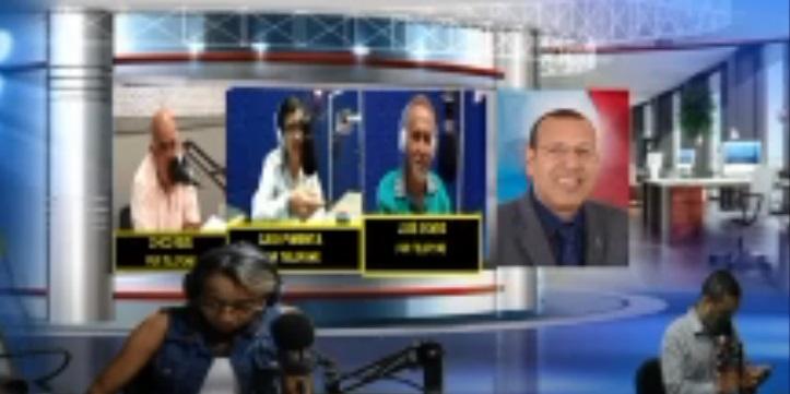 Em Entrevista Soldado Prisco diz que PM 'em surto' foi assassinado