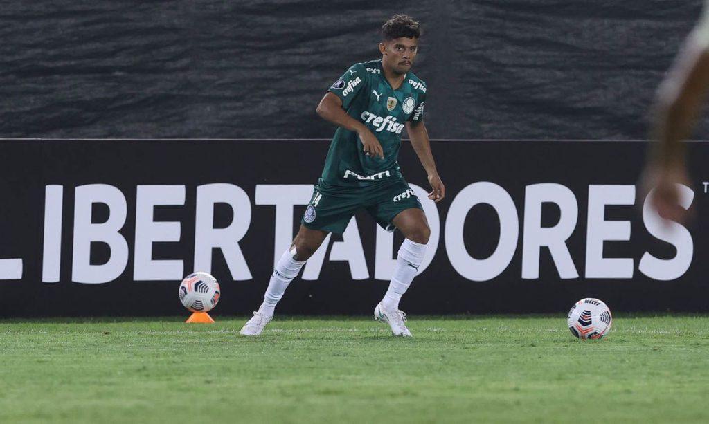 Palmeiras recebe Del Valle pela segunda rodada da Libertadores