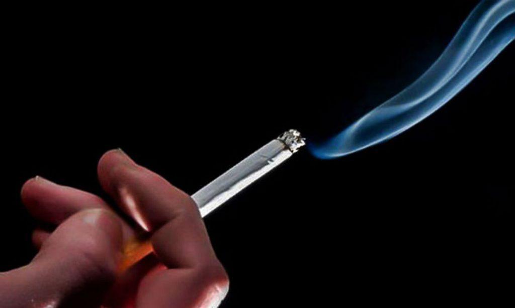 Into alerta sobre efeitos prejudiciais do tabaco no esqueleto humano