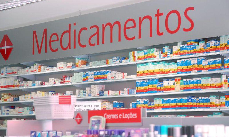 Senado aprova suspensão no aumento de preço de medicamentos em 2021