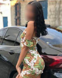 Passageira é morta, e motorista de aplicativo é baleado no bairro Santa Terezinha em Alagoinhas.