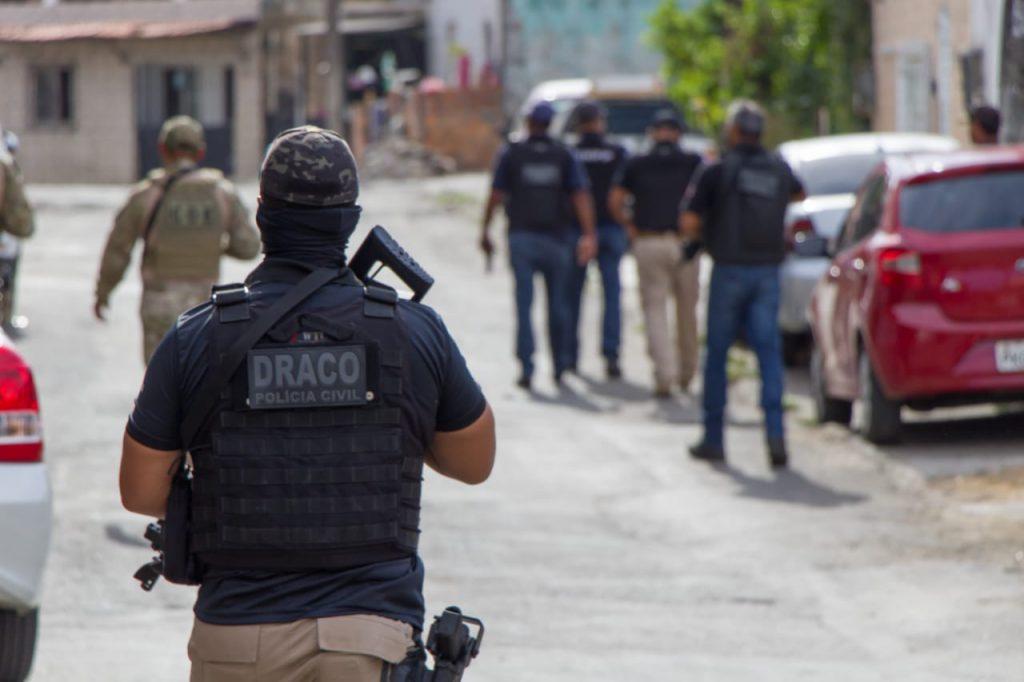Polícia indicia 12 pessoas pelo sequestro de garoto em Miguel Calmon