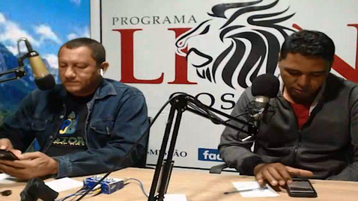 Programa Lion Gospel 02/08/2021