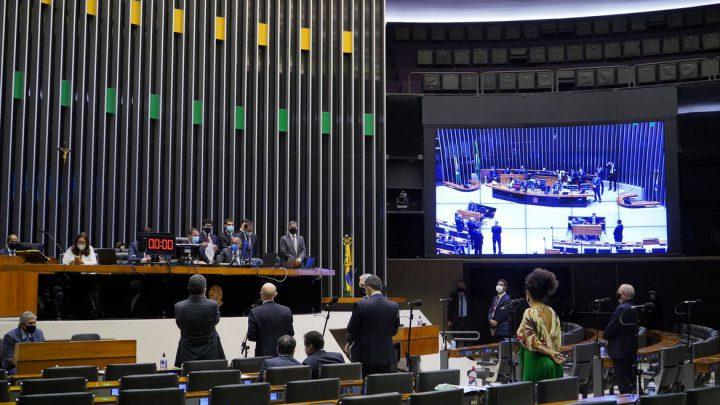 Câmara começa análise da PEC do Voto Impresso na Câmara