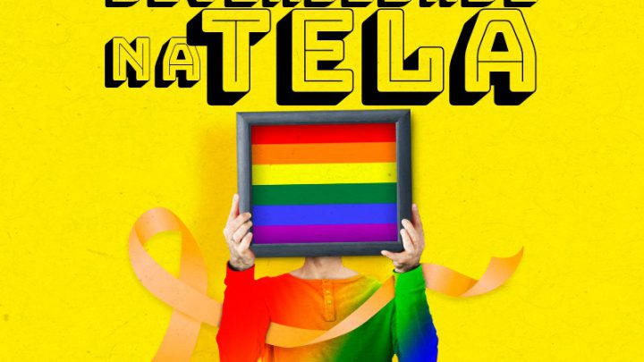 """Campanha """"Diversidade na Tela"""", promovida pela Prefeitura de Alagoinhas, começa na segunda-feira (20)"""