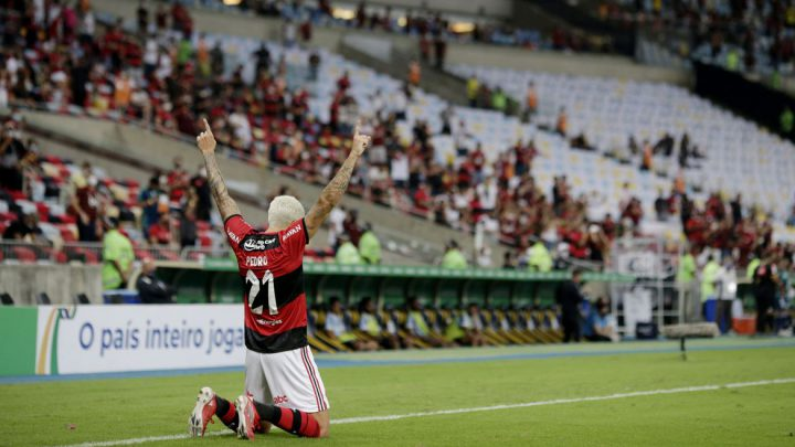 Prefeitura do Rio libera público nos estádios com metade da ocupação