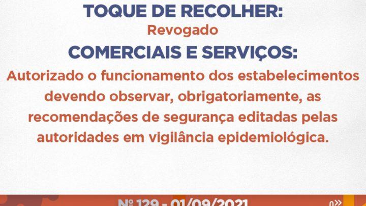 Responsáveis por eventos deverão solicitar autorização à Vigilância Sanitária