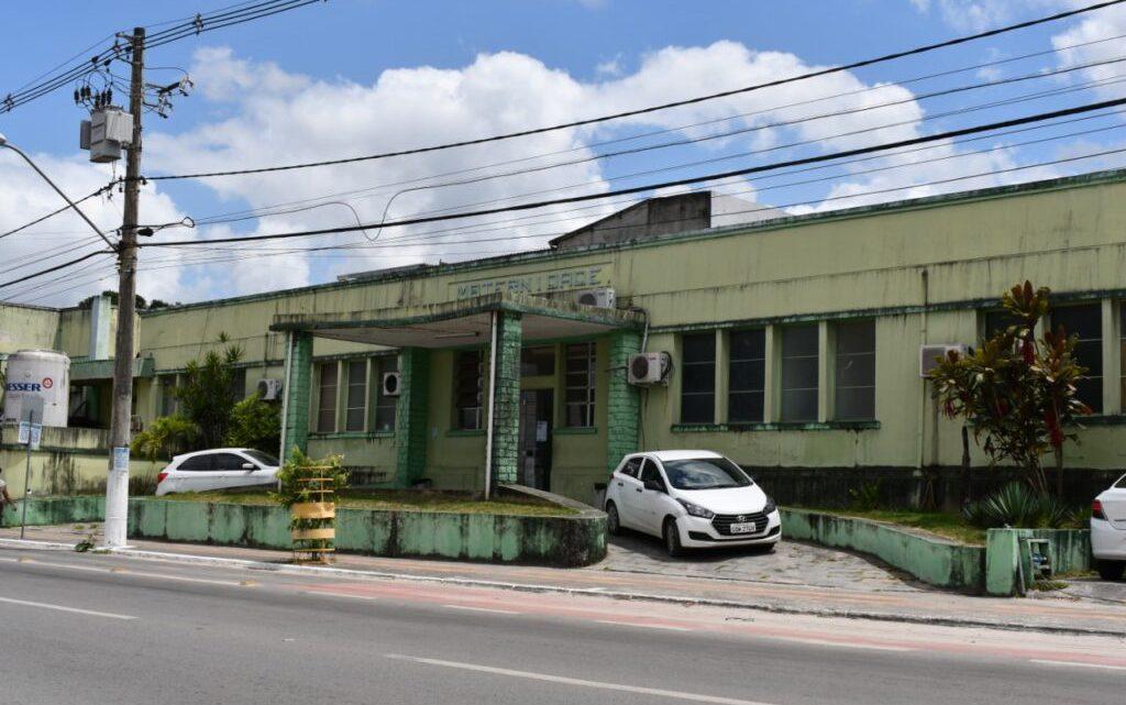 Prefeitura de Alagoinhas assina ordem de serviço para reforma da Maternidade Municipal