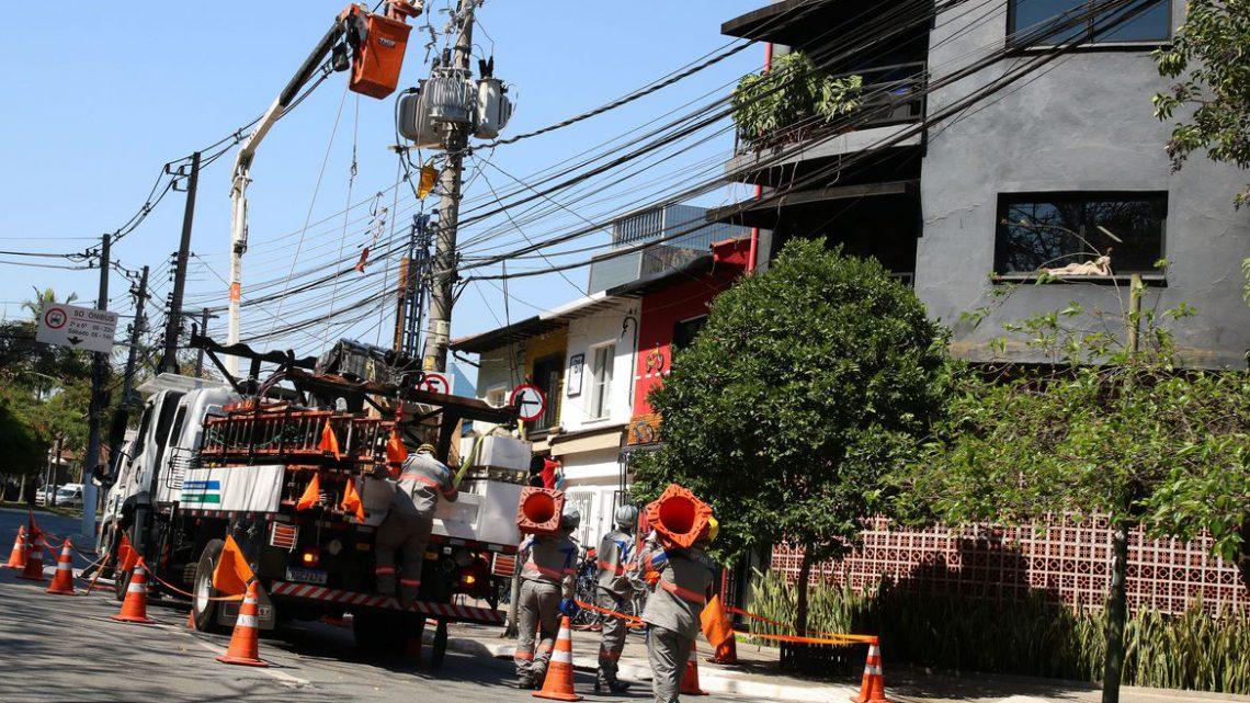 Conta de luz poderá ser paga com cartão de crédito em São Paulo
