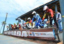 Itaberaba recebe final do Circuito Baiano de BMX